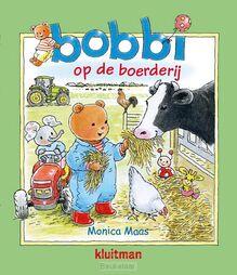 Kleurplaten Bobbi In De Herfst.Bobbi Op De Boerderij 9789020684346 Boekhandel In Nunspeet