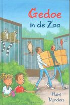 gedoe-in-de-zoo