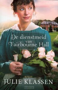 dienstmeid-van-fairbourne-hall